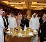 الجامعة العربية المفتوحة تفتتح مؤتمر الابتكار والتنوع الاقتصادي