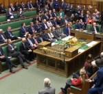 بريطانيا: العماليون يبحثون منع الخروج من الاتحاد الأوروبي دون اتفاق