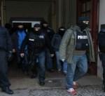 ألمانيا: العثور على أسلحة في مأوى للمشردين
