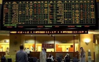 1.4 مليار دولار حجم الاستثمارات الكويتية في سوق الأسهم الإماراتية في 2017