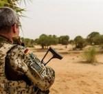 مالي: الجيش الألماني يطوق مدينة لمنع اضطرابات عرقية