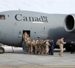 كندا ترسل طائرات هليكوبتر لمالي ضمن بعثة لحفظ السلام