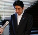 اليابان: رئيس الوزراء يعتذر عن فضيحة محسوبية ويتعهد بمراجعة الدستور السلمي