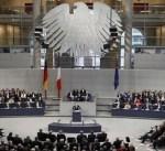 ألمانيا: البرلمان ينتخب رسمياً ميركل مستشارة لولاية رابعة