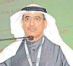 الوزير الرشيدي: إنتاجية عالية للمياه في الكويت بواقع 628 مليون غالون يوميا