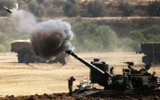 """حماس تُحمل الإحتلال الاحتلال مسؤولية """"النتائج المترتبة عن التصعيد"""""""
