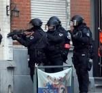 اعتقال 8 خططوا لهجوم إرهابي في بروكسل