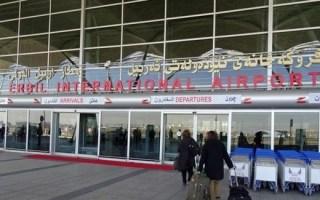 العراق: العبادي يرفع الحظر عن الرحلات إلى مطارات كردستان