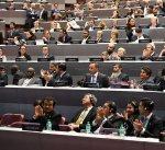 """حقوق الانسان بـ""""البرلماني الدولي"""" يرفض شكوى النائب المويزري"""
