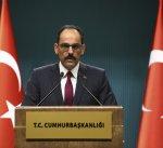 تركيا: سنعمل على تمديد هدنة الغوطة الشرقية الى 24 ساعة