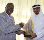مسؤول تنزاني يثمن دور الكويت في دعم التنمية ببلاده