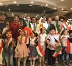 وفد اعلامي كويتي يبدأ زيارة لمحافظتي البصرة وذي قار العراقيتين