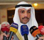 الغانم: أتوقع أن تنتهي الاستجوابات فجر أو صباح الأربعاء