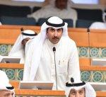 العربيد يسأل وزيرة الإسكان عن آلية توزيع شقق صباح السالم