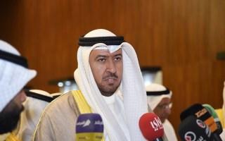 وزير العدل: مجلس الخدمة المدنية يعتمد الهيكل الإداري الجديد للوزارة