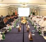 اللجنة الكويتية القيرغيزية للتعاون الاقتصادي والفني تعقد دورتها الأولى