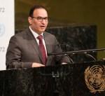 الكويت تؤكد ان سياستها الخارجية ترتكز على عدة مبادئ على رأسها الدبلوماسية الوقائية