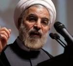 """روحاني: أمريكا ستندم إذا انتهكت الاتفاق النووي وإيران سترد في """"أقل من أسبوع"""""""