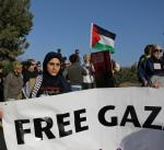 حكومة نتنياهو تواجه انتقادات في الداخل والخارج بسبب أحداث غزة