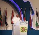 رئيس اتحاد عمال الكويت: الدستور الكويتي يكفل حرية تأسيس الجمعيات والنقابات