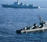 """اليابان تحذر سفناً تابعة لخفر السواحل الصيني لمغادرة """"مياهها الإقليمية"""""""
