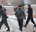 مقتل 27 مسلحاً بعمليات أمنية شمالي أفغانستان