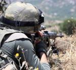 """الأركان التركية: تحييد 41 إرهابيًا من """"بي كا كا"""" في أسبوع"""