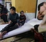 مجموعة السبع تدعم الضربة الثلاثية في سوريا للحد من استخدام الكيماوي