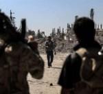 سوريا: النظام يعلن استعداده للتفاوض مع جيش الإسلام في دوما
