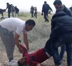 """""""رايتس ووتش"""": قتل متظاهري غزة عمل غير مشروع"""