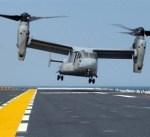 """اليابان: احتجاج على نشر طائرات""""أوسبري""""الأمريكية في طوكيو"""