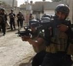 تفكيك خلية إرهابية في الموصل