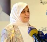 الوزيرة الصبيح: الكويت تولي اهتماما كبيرا بالمرأة وتمكينها بمختلف المجالات