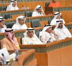 """وزير النفط يعلن عن توفير ألفي فرصة عمل للكويتيين في مشروعي """"مصفاة الزور"""" و""""الوقود البيئي"""""""