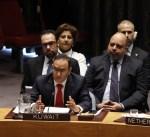 الكويت تجدد التأكيد على الحل السياسي في اليمن
