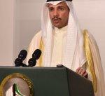 الرئيس الغانم: رسالة سمو الأمير الداعمة وسام على صدورنا جميعا