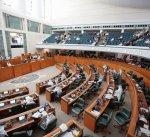 مجلس الأمة يستضيف اجتماع اللجنة الخليجية المعنية بتعزيز العلاقات مع البرلمان الأوروبي