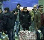 ألمانيا ترحل مجموعة جديدة من طالبي اللجوء إلى أفغانستان