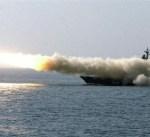الصين تنشر صواريخ كروز في جزر سبراتلي