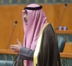 وزير الخارجية: نقف وقفة رجل واحد تجاه كل ما يمس مصالح الكويت