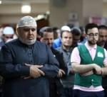المسلمون في الولايات المتحدة يؤدون أول صلاة تراويح