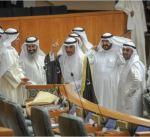 رئيس مجلس الأمة يرفع الجلسة لعدم اكتمال النصاب..  جلسة خاصة تعقد 25 يونيو المقبل