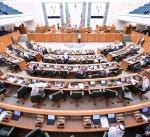 مجلس الأمة يقر الحساب الختامي وربط ميزانية لـ8 جهات حكومية