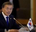 """رئيس كوريا الجنوبية يدعو لمحادثات """"عفوية"""" مع الشمال"""