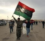 محادثات ليبية في باريس لكسر الجمود السياسي