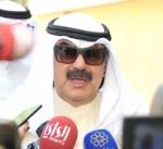الجارالله: الكويت تقف بشقيها الرسمي والشعبي مع الشعب والقيادة الفلسطينية