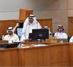 وزير النفط: أغلب ما أثاره النائبان المستجوبان مبني على افتراضات