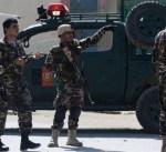 أفغانستان: دوي انفجار وإطلاق نار قرب وزارة الداخلية
