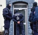 اعتقال سوري بتهمة الانتماء لداعش في ألمانيا