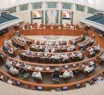 """مجلس الأمة يوافق على تقرير لجنة """"محاور استجواب رئيس مجلس الوزراء"""""""